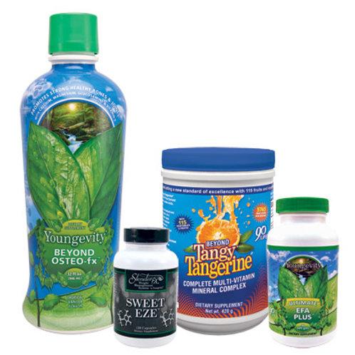 Healthy Blood Sugar Pak™ - Original