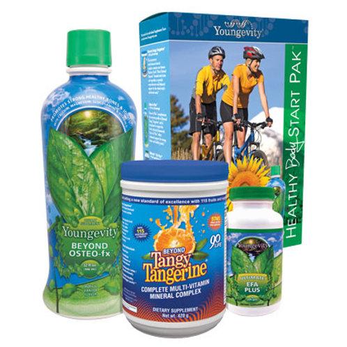 Healthy Body Start Pak Original