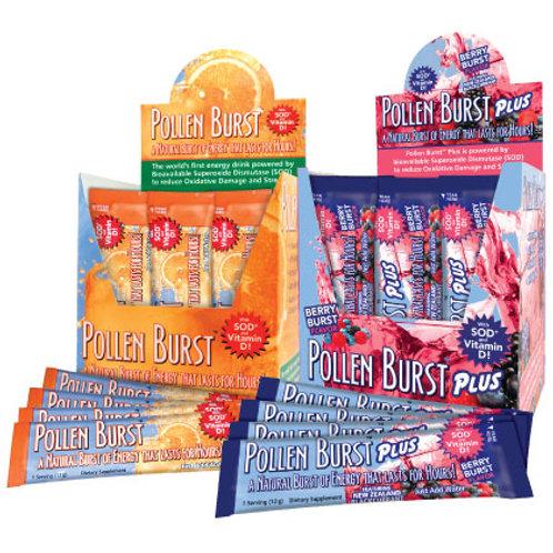 ProJoba Pollen burst Combo- (2) x 30 packets