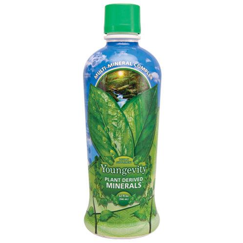 Majestic Earth® Plant Derived Minerals™ - 32 fl