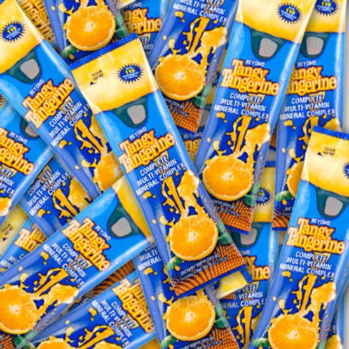 Beyond Tangy Tangerine® - Bulk 125 stick packs