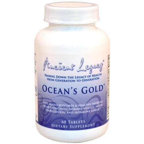 Oceans Gold