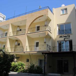 Mimi's Place binası