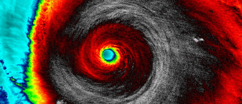 Be prepared for Hurricanes