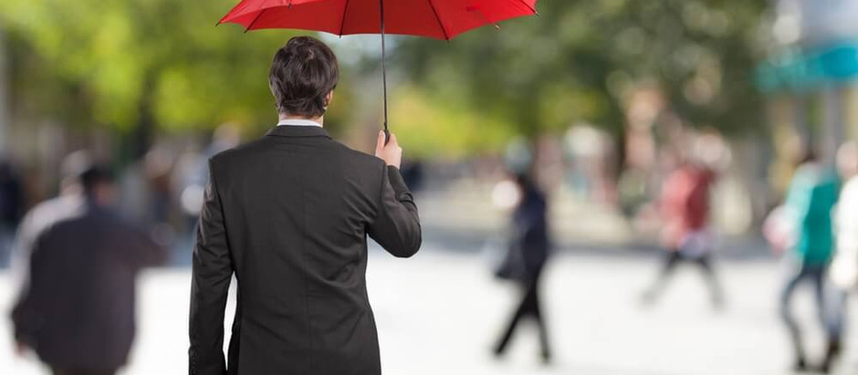 Here's Why You Need Umbrella Coverage
