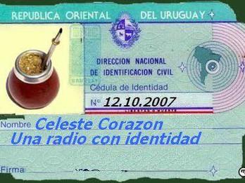 Radio Celeste Corazon quiere agradecer a toda la gente que nos  ACOMPAÑO en nuestro 7 aniversario .