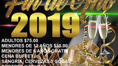 Fiesta de Fin de Año