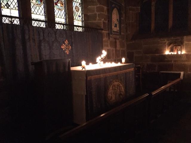 lady chapel 2