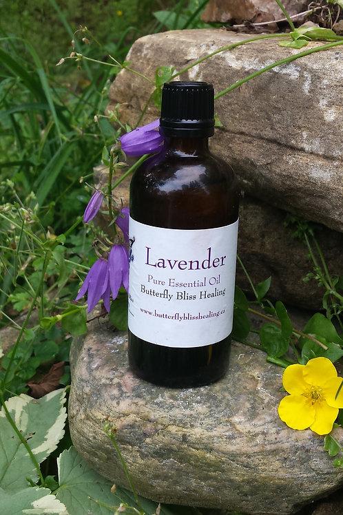 Lavender 100ml