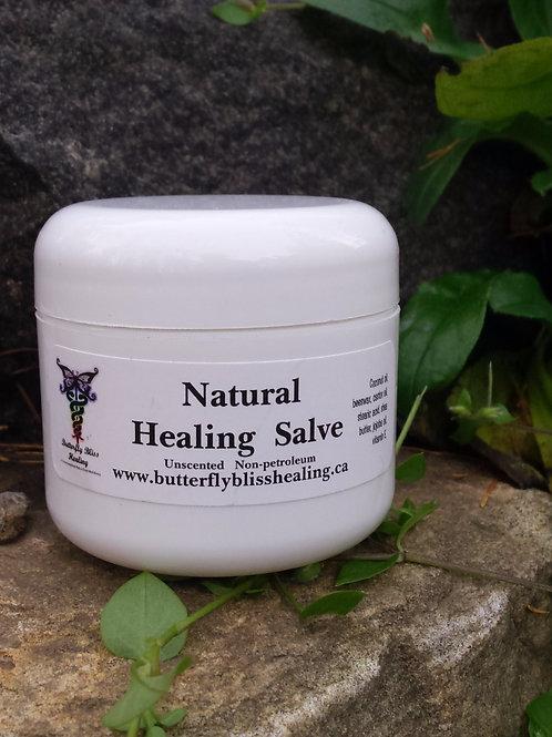 Natural Healing Salve 100g