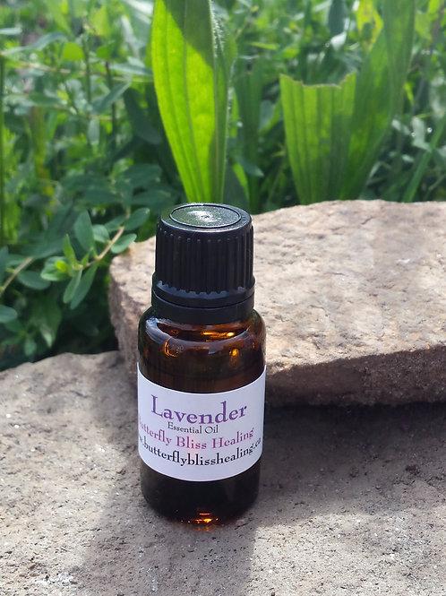 Lavender 15ml