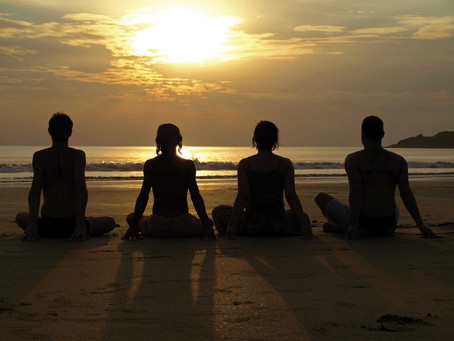 Spiritual Retreats in Wasaga Beach