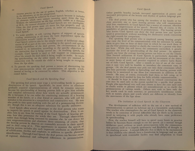 p.10-11 Original Article on Cued Speech