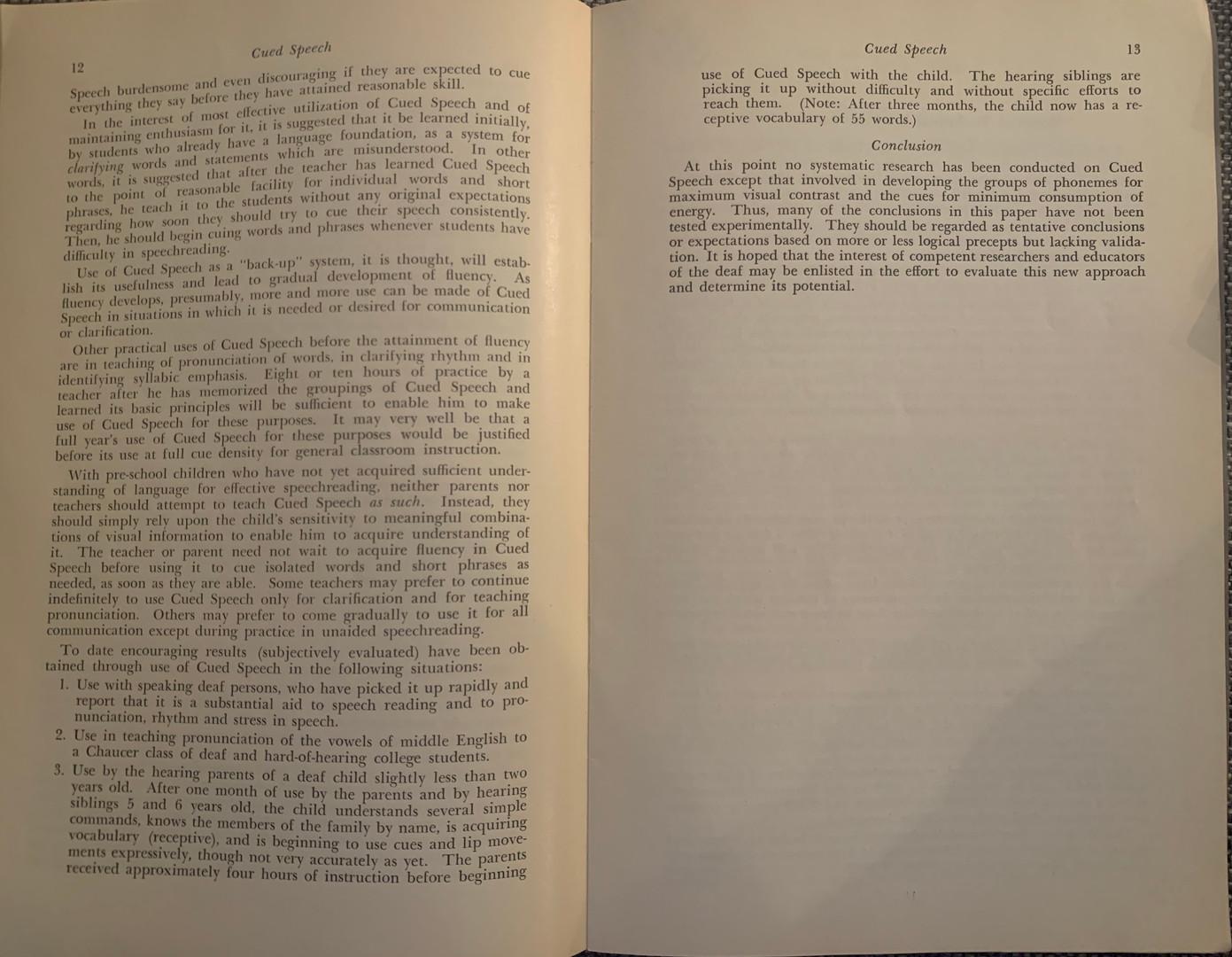 p.12-13 Original Article on Cued Speech