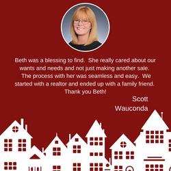 Beth testimonial