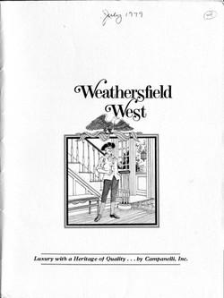 Weathersfield West