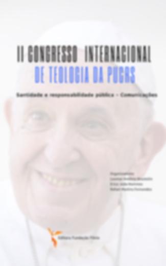 II Congresso de teologia da PUC Internac
