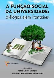 A função Social da Universidade: diálogos além fronteiras