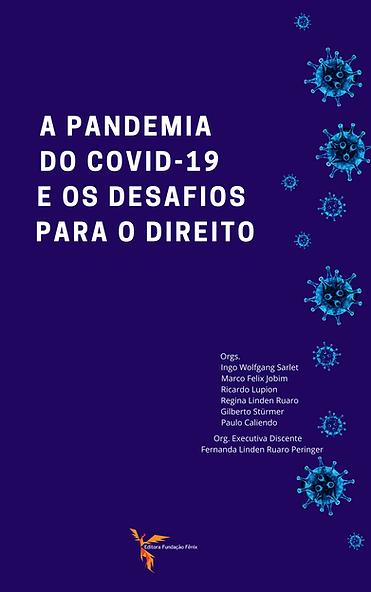 A PANDEMIA DO COVID-19 E OS DESAFIOS PAR
