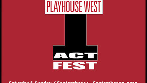 Playhouse West One Act Film Festival