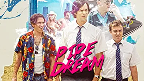 Feature film 'Pipe Dream' now available on demand!