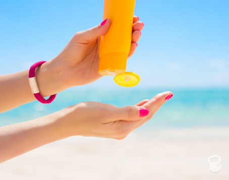 5 Toxic ingredients to avoid in your sunscreen