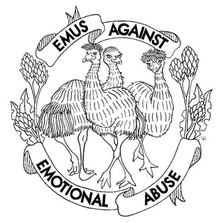 Emus Against Emotional Abuse 2017