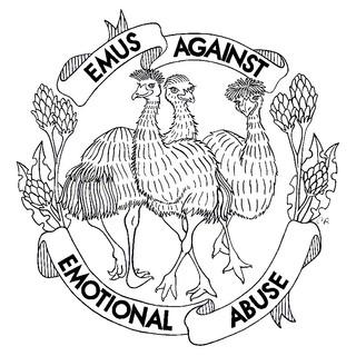 Emus Against Emotional Abuse 2017