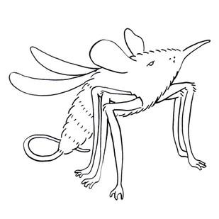 Mashimal: Mousequito 2016