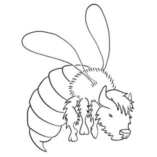 Mashimal: Buffabee 2015