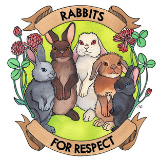 Rabbits for Respect 2017