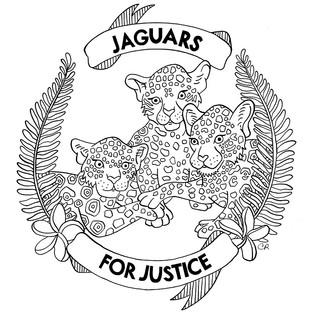 Jaguars for Justice 2017