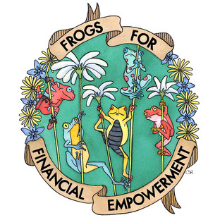 Frogs for Financial Empowerment 2017