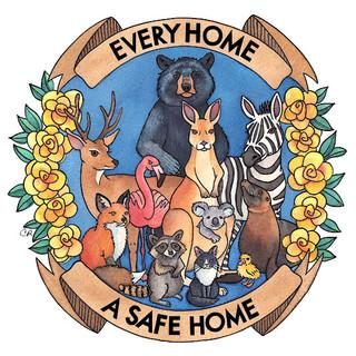 Every Home a Safe Home 2017