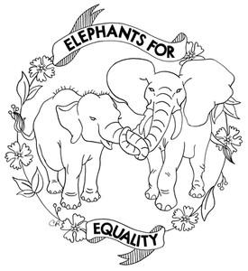 Elephants for Equality, 2016