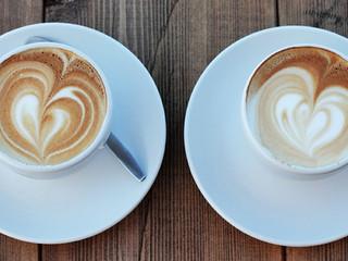 Ayurveda og kaffe