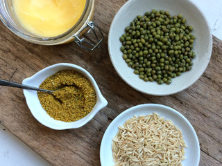 Flere gode grunner til å spise Kitchari