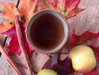 Ayurvediske råd for høsten