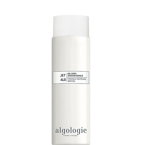 Jet' Alg - Firming & tightening body gel