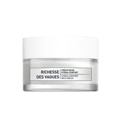 Richesse des Vagues - Hydra-comfort rich cream