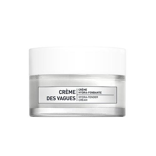 Crème des Vagues - Hydra-tender cream