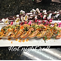 Hot Night Roll