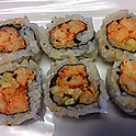 Louisiana Roll