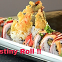 Destiny Roll
