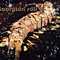 Scorpion roll