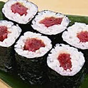 Tuna / Salmon /Yellow tail / white fish roll