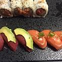 Tuna Salmon Specials
