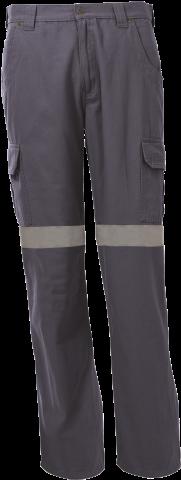 Cargo Pants Hi-Vis