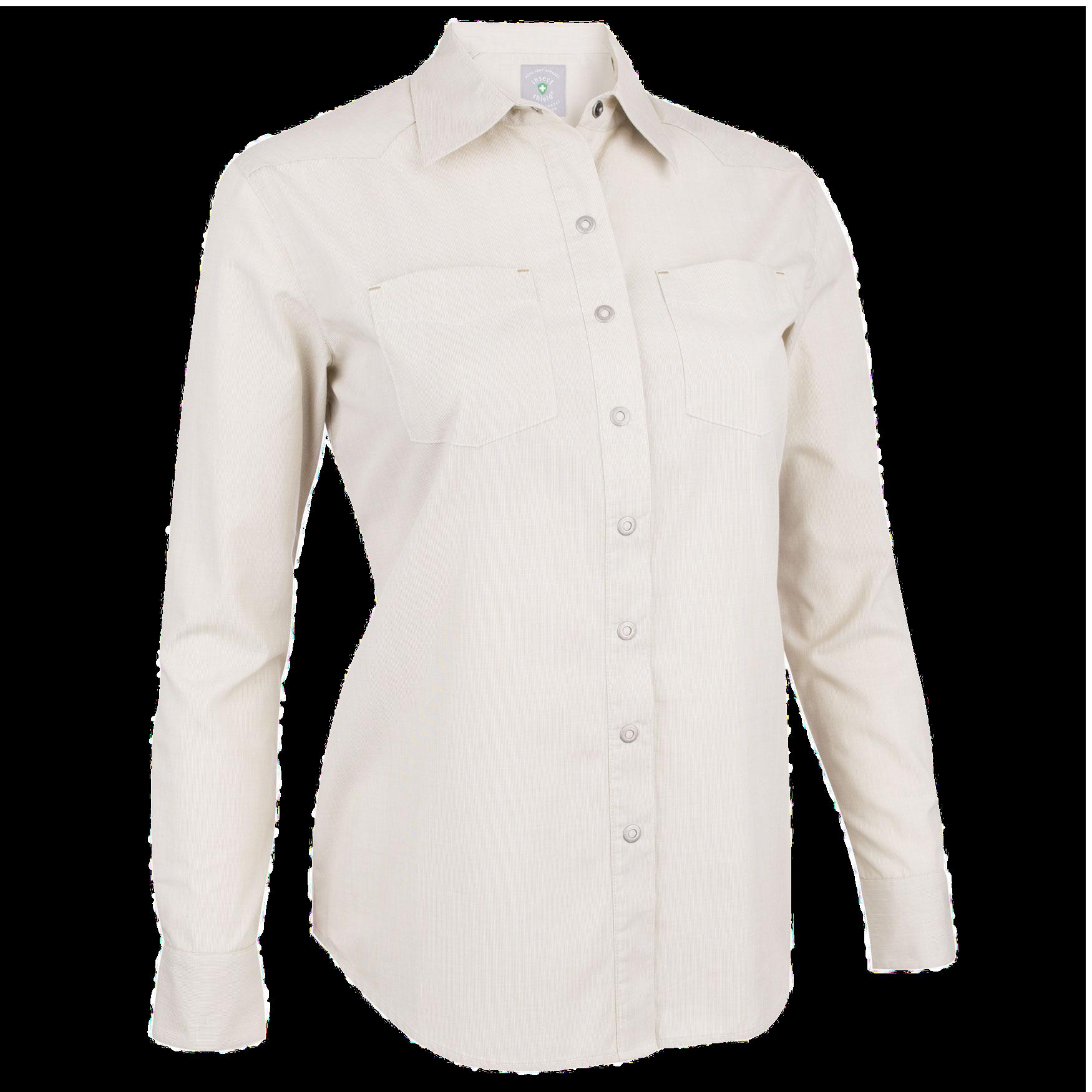 Women's Pro Chambray LS Shirt