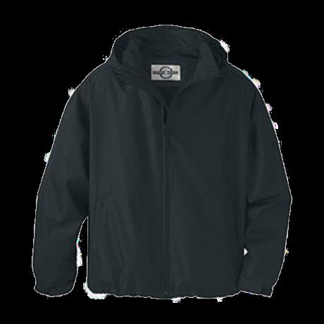 Techno Lite Jacket With Hood